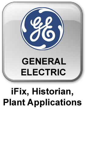General Electric.iFix, Historian, Plant Apps
